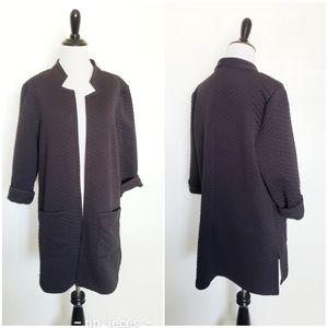 4 for $25 black ny&co cardigan sweater jacket